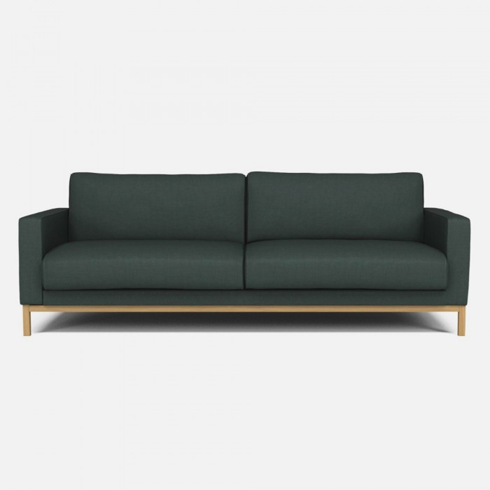 North 3 seater sofa bolia for Bolia sofa