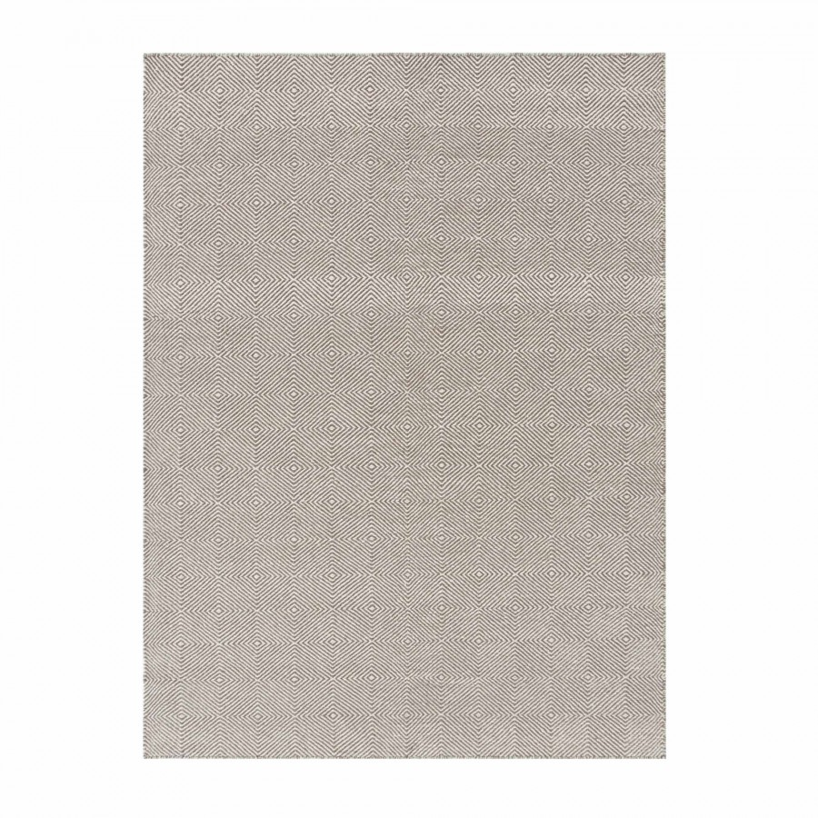 Sail taupe carpet in wool gan rugs for Taupe color carpet
