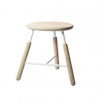 Tabouret NA3 naturel