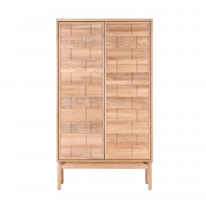 Armoire CLINKERS