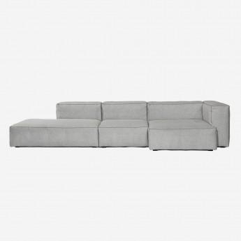 MAGS soft corner sofa