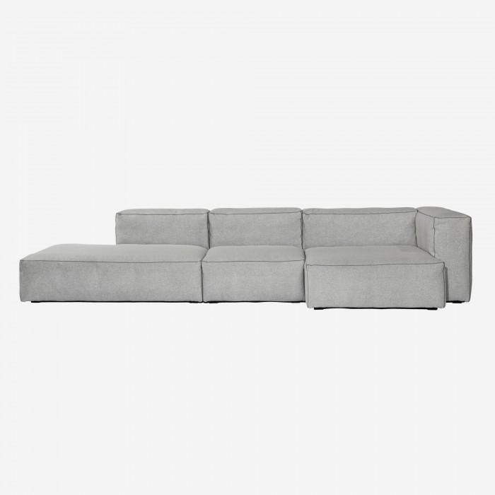 Canapé d'angle MAGS soft