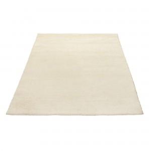 Tapis SHERPA blanc