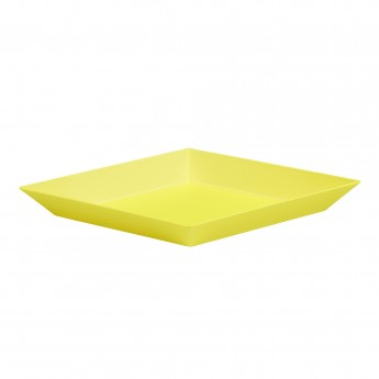 Plateau KALEIDO XS jaune