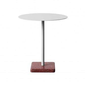 Table TERRAZZO ronde