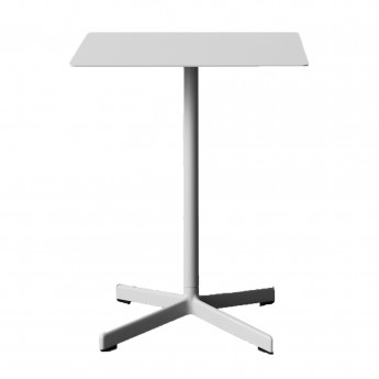 Table NEU gris clair