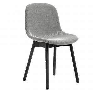 Chaise NEU 13 tapissée gris