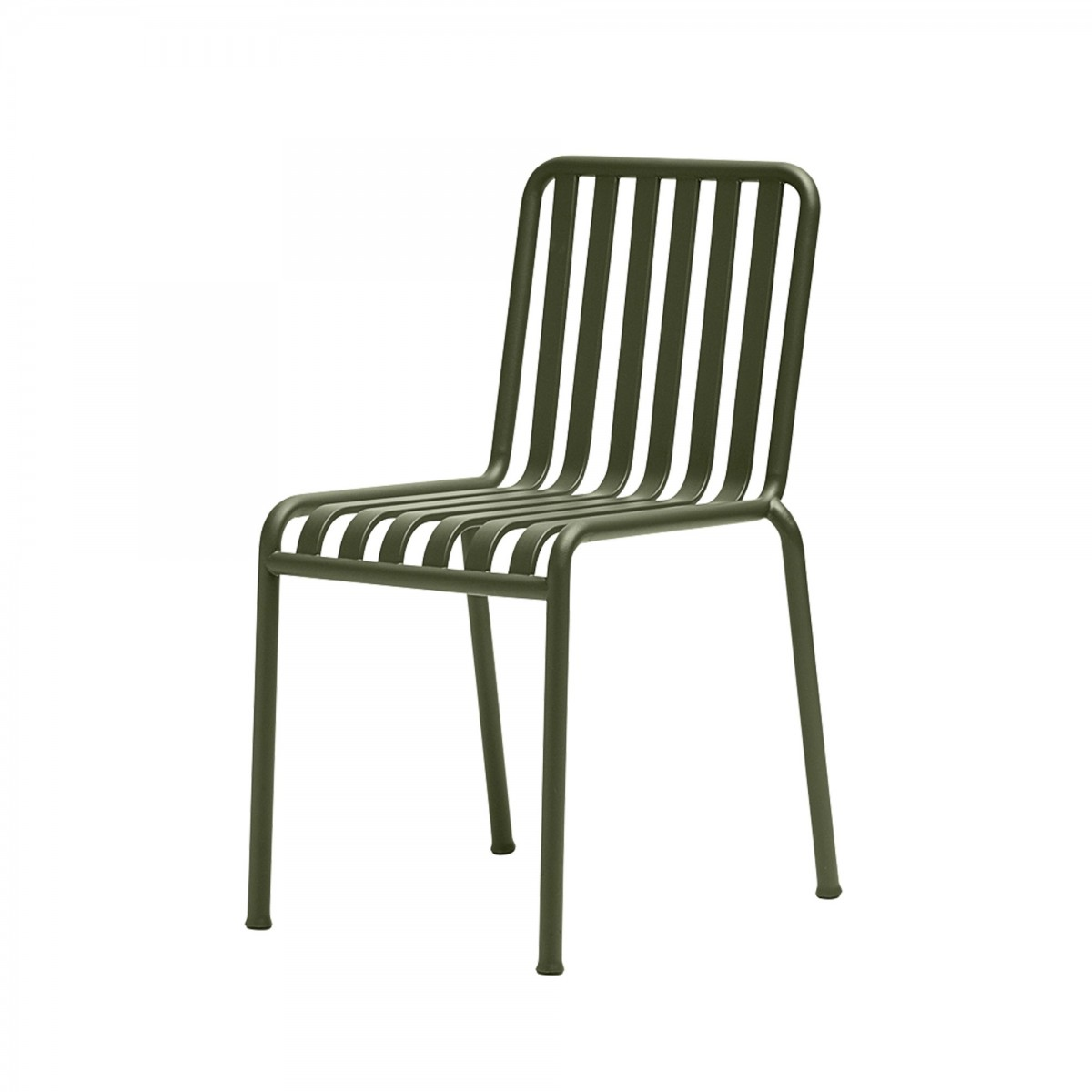 palissade chair olive ronan and erwan bouroullec for hay. Black Bedroom Furniture Sets. Home Design Ideas
