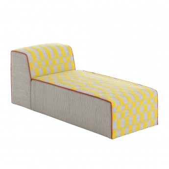 Module BANDAS jaune 01 L