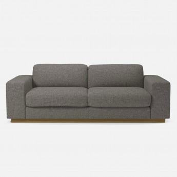 Bolia scandinavia sofa test