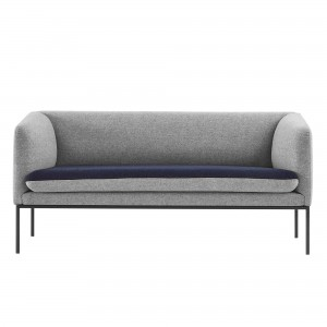 Canapé TURN laine