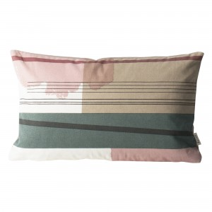 Coussin COLOUR BLOCK S 1
