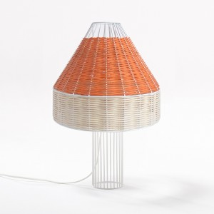 COCKTAIL coral lamp