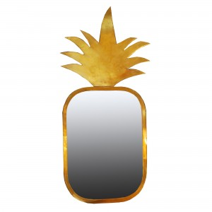 PINEAPPLE mirror XL