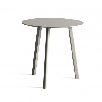 Table Copenhague deux 220 - dusty grey