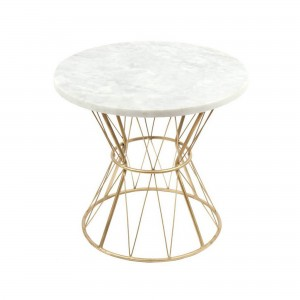 TAMTAM marble coffee table