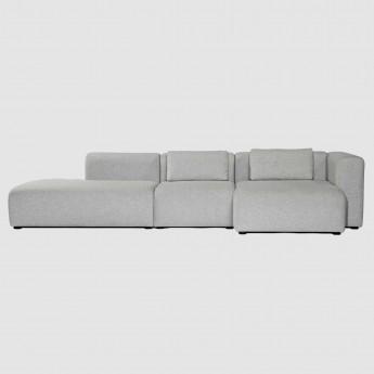MAGS sofa 3 seater - Divina Melange 120