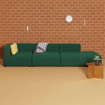 MAGS sofa 3 seater - Hallingdal 944