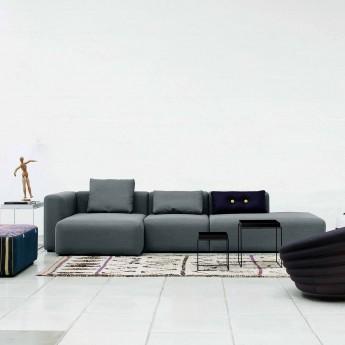 MAGS sofa - Steelcut trio 153