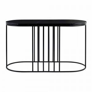 POSEA black side table
