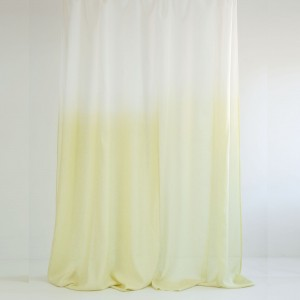 NUÉE curtain