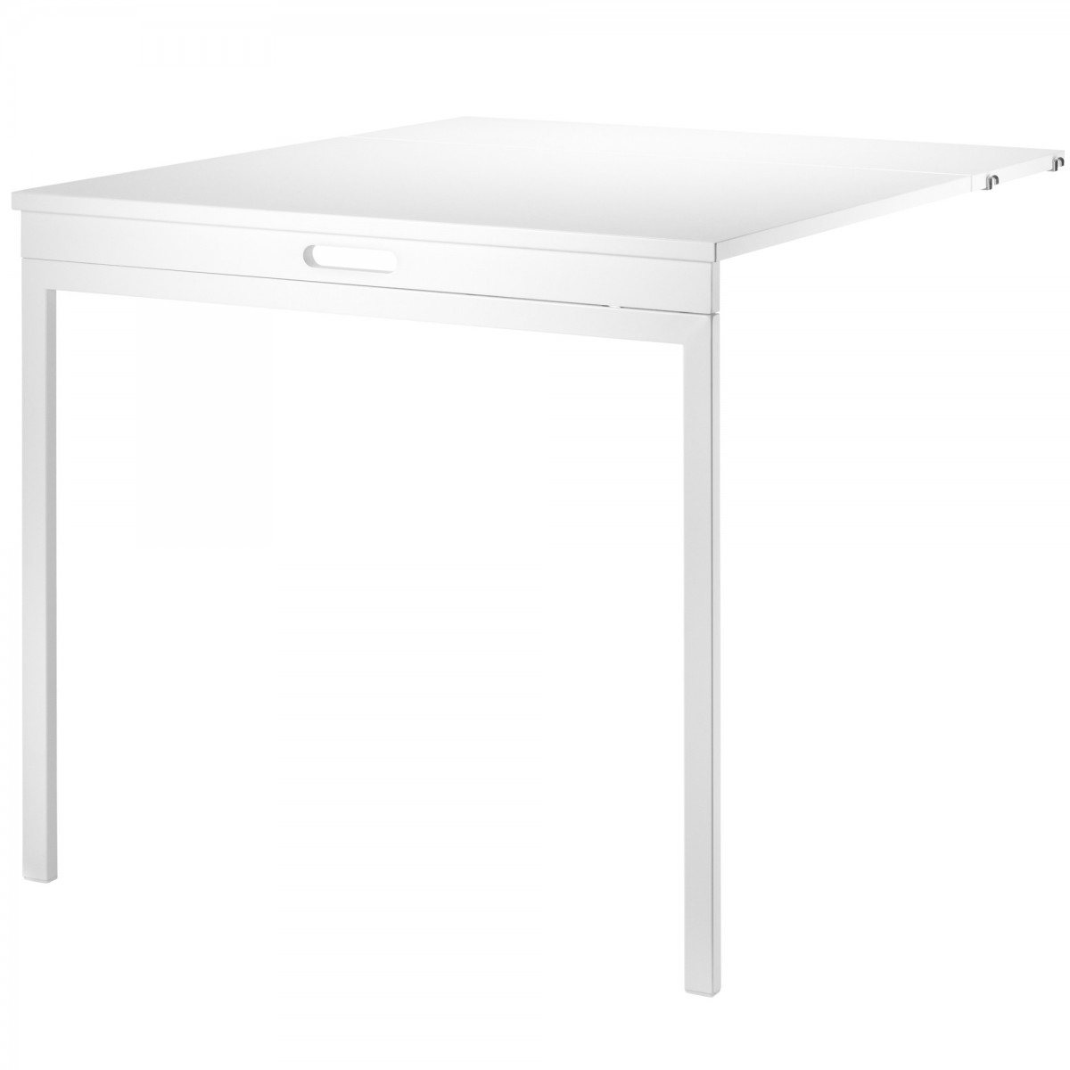 Syst me string table pliante string for Table a carte pliante