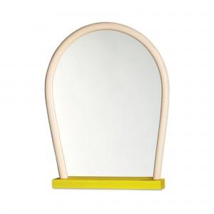 Miroir BENT WOOD