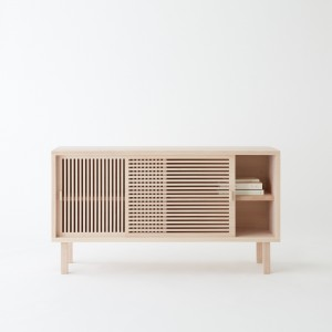 KYOTO raw sideboard