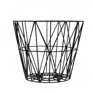 WIRE M basket