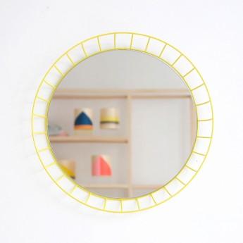 Miroir rond STILK