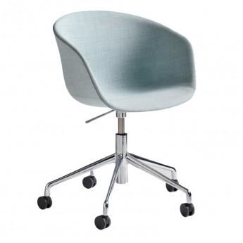 Chaise de bureau AAC53 réglable tapissé