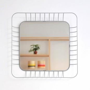 Miroir carré STILK