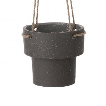 Pot à suspendre haut