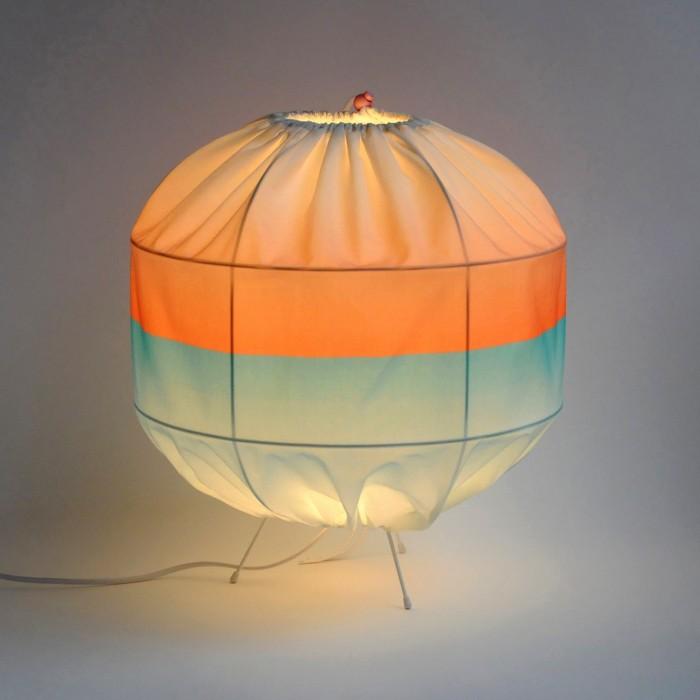 Lampe de table Diabolo