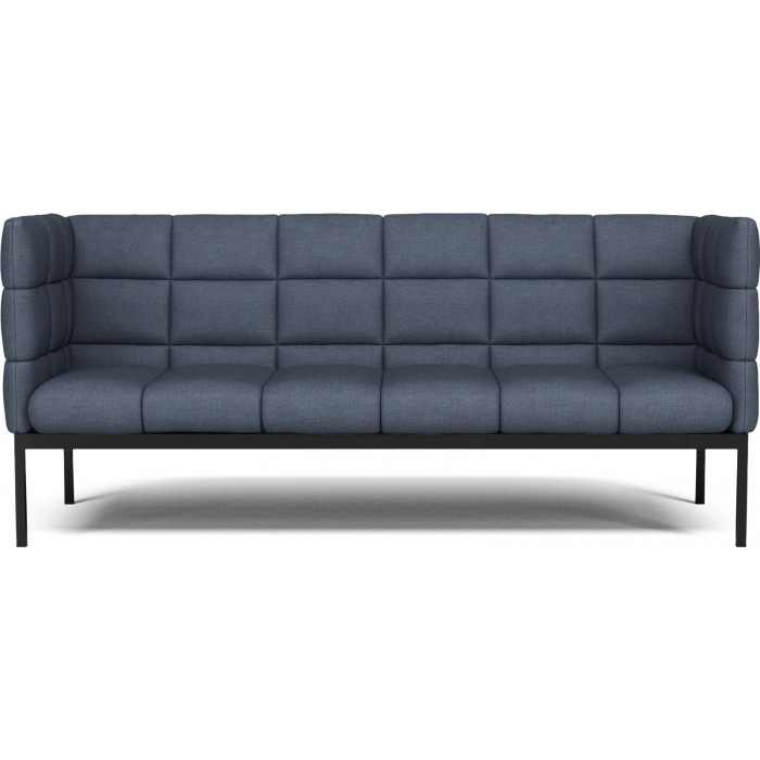 Aura 2 5 seater sofa bolia for Bolia sofa