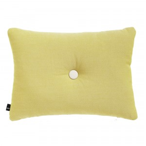 Coussin DOT Moutarde