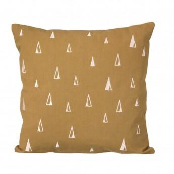 CONE curry cushion