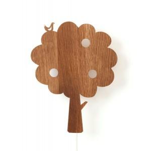 Lampe TREE