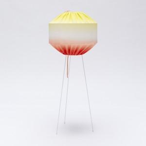 DIABOLO tripod lamp