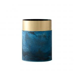 Blue TRUE COLOR Vase