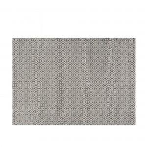 Tapis BARI gris