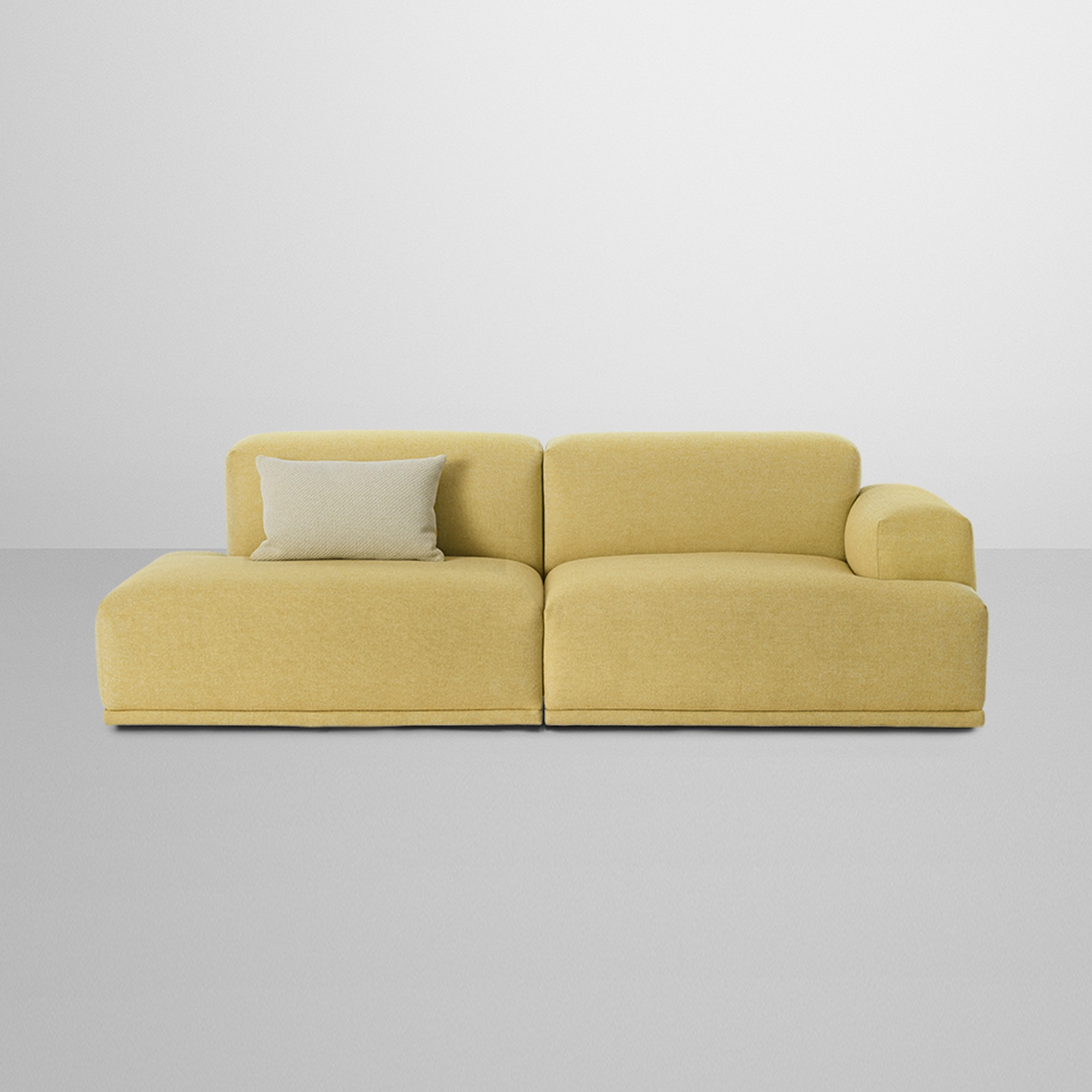 Wohnzimmerz Hay Mags With Hausa Mags Soft Modular Sofa By Hay Also