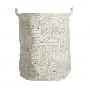 Laundry bag TRIANGULAR