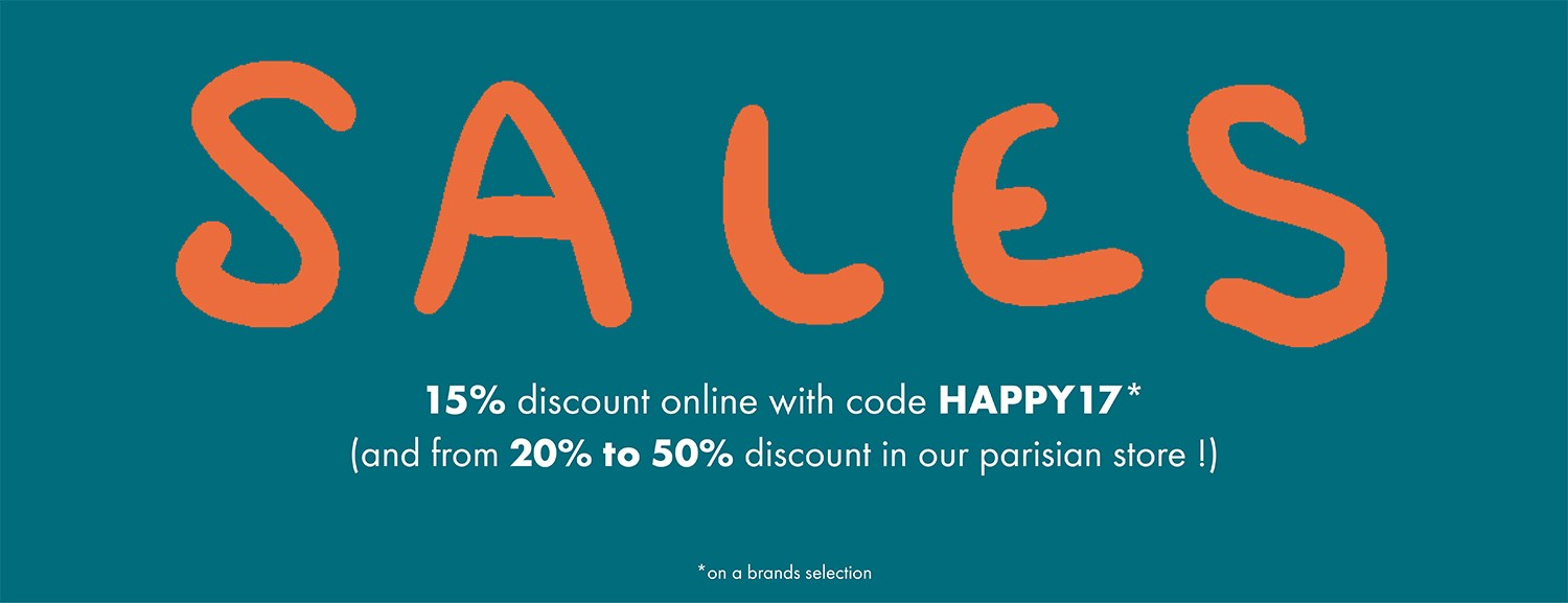15% discount on our website
