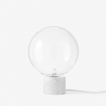 MARBLE LIGHT lamp