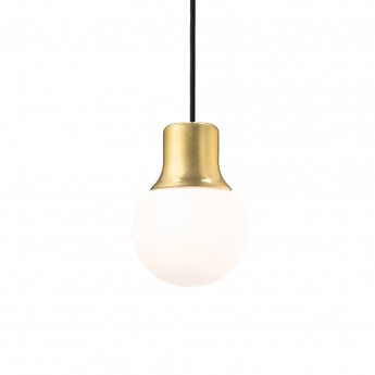 Suspension MASS LIGHT - NA5 - Brass
