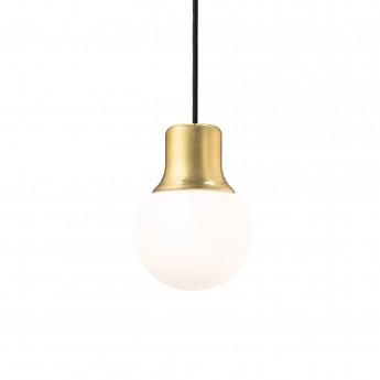 Suspension MASS LIGHT - NA5 - Brass