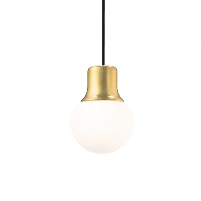 MASS LIGHT Pendant - NA5 - Laiton