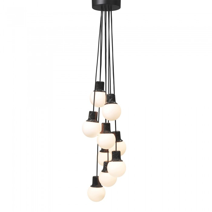 MASS LIGHT Chandelier - NA6