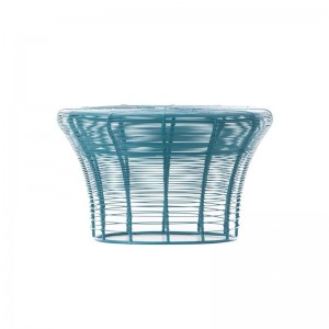 ARAM low stool green